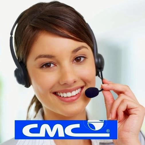 Báo mất mạng CMC