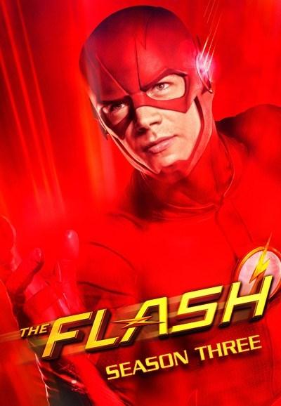 The Flash 3º Temporada (2016) Blu-Ray 720p Torrent Dublado e Legendado