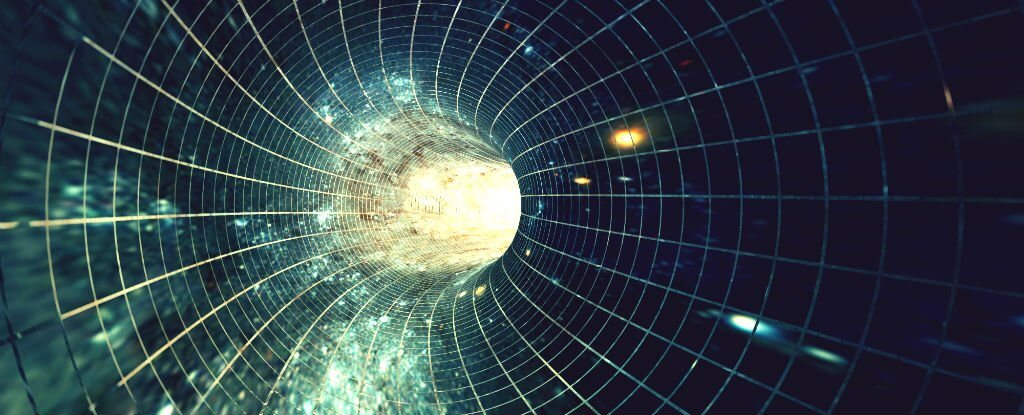 Physicists Claim To Be Able To Realize The Dream Of A Time Machine