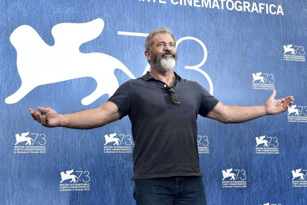 Mel Gibson protagonizaría Every Other Weekend