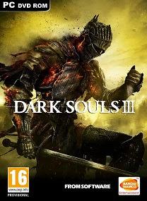 Download Dark Souls III-CODEX Game Pc Terbaru 2016