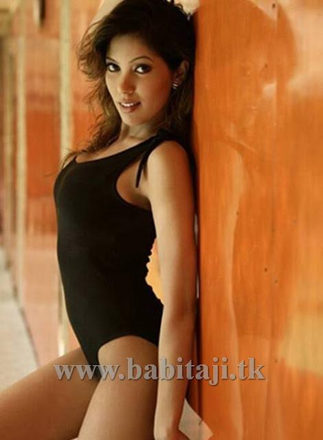 Babita Iyer Photos