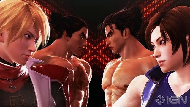 Free DownloadTekken Tag Tournament 2 PC Game