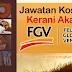 Jawatan Kosong Kerani Akaun di Felda Global Ventures Holdings Berhad