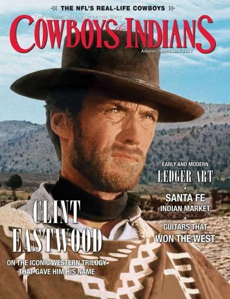 Cowboys and Indians August / September 2017 Edition
