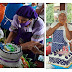 HUT GPM ke-85, Jemaat Saumlaki Ajak Masyarakat Tanimbar Kreatif Olah Pangan Lokal Jadi Kue