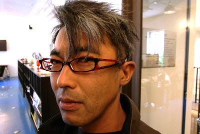 Mr.KITAO