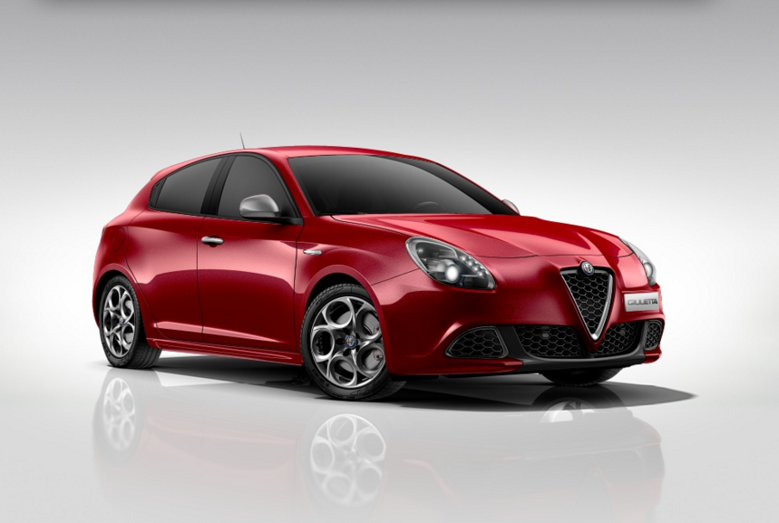 alfa romeo giulietta 2018 couleurs colors. Black Bedroom Furniture Sets. Home Design Ideas