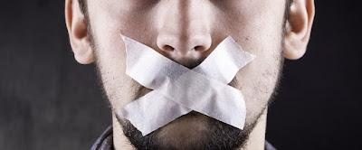 Bila Lisan Lebih cepat bicara dari akal pikiran