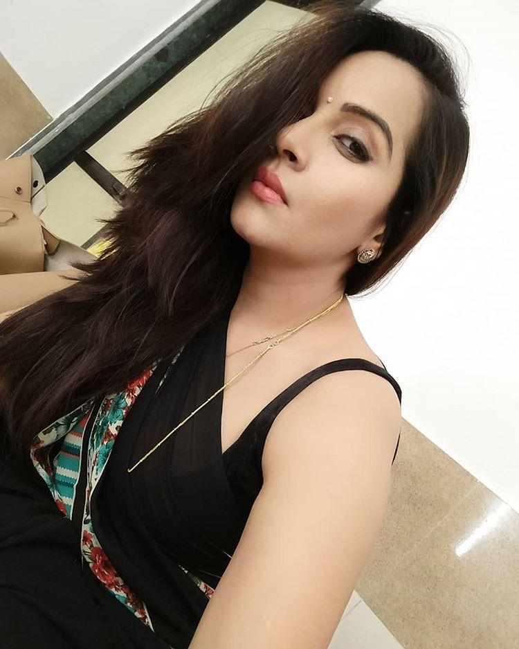 Geetanjali Mishra popular beautiful actress from Crime Patrol.