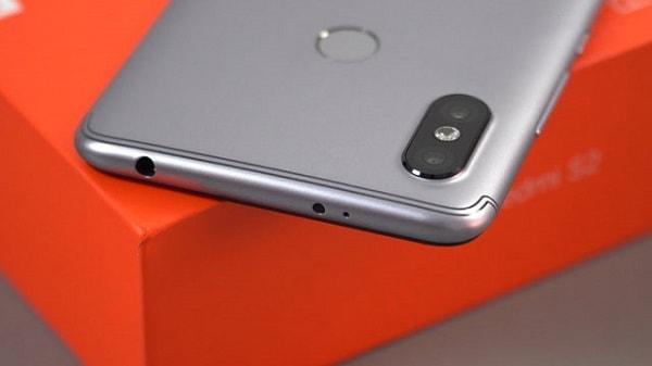 مراجعة هاتف Xiaomi Redmi S2
