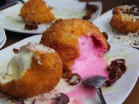 Resep Cara Membuat Es Krim Goreng Sederhana Enak