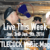 Live This Week: Jan. 3rd-9th, 2016