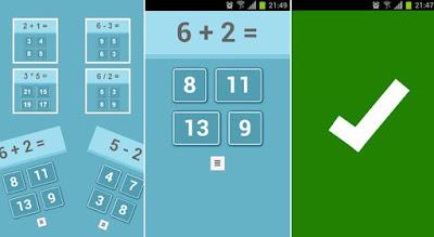 permainan matematika anak-anak