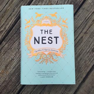 The Nest | Cynthia D'Aprix Sweeney