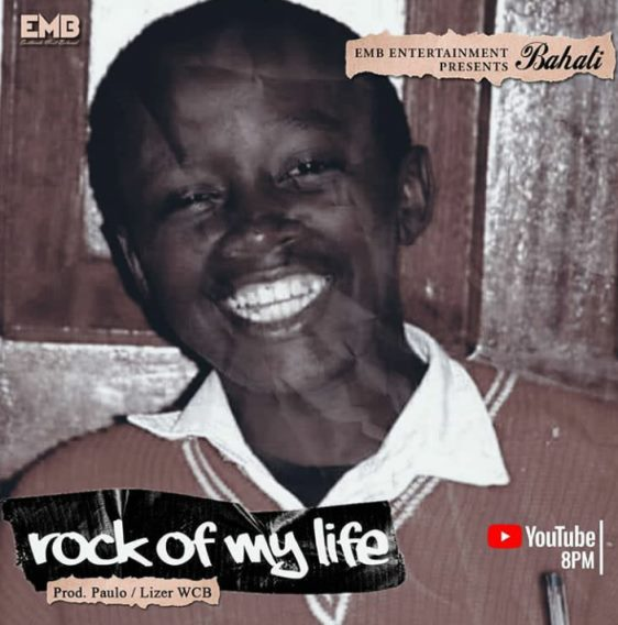 Bahati - Rock Of My Life