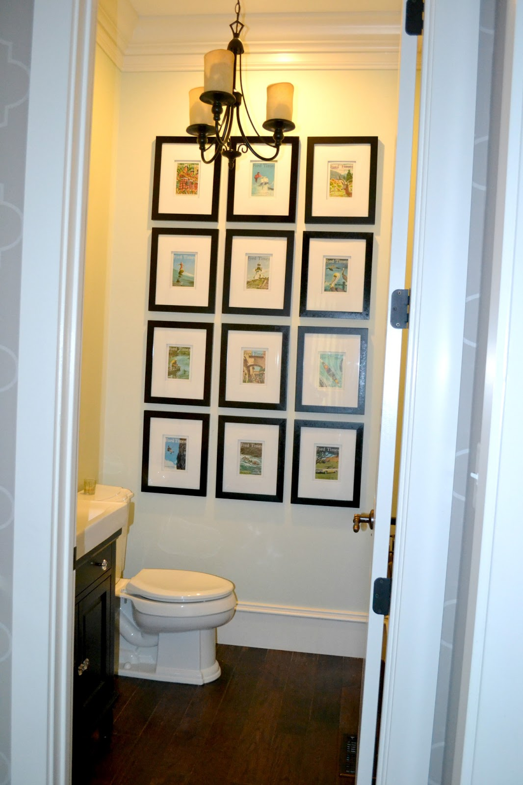 Great Ideas For Small Bathrooms Decor You Adore Wall Art How To Make A Big Impact With A