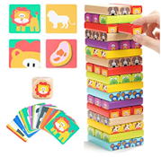 https://theplayfulotter.blogspot.com/2019/01/colored-wooden-block-stacking-game.html