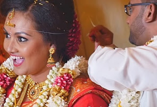 Malaysian Indian Wedding Of Kannan & Renuka Devi