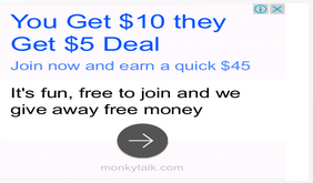MonkyTalk
