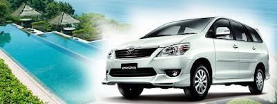 Rental Mobil Jakarta Buahhati