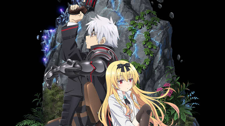 Anime Like Arifureta: From Commonplace to World's Strongest