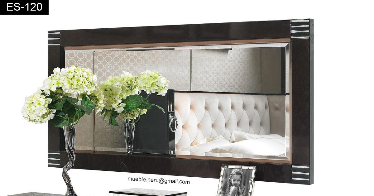 Mueble Per Muebles De Sala Espejos Muebles Para El Hogar