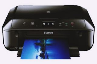 Canon PIXMA MG6860 Driver Download - Windows, Mac, Linux & Setup Installations