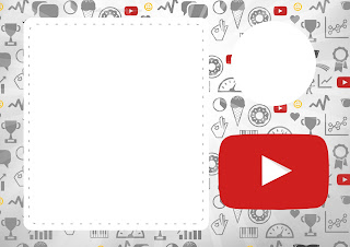 Invitaciones para Fiesta de Youtube para Imprimir Gratis.