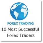 10 Most Successful Forex Traders