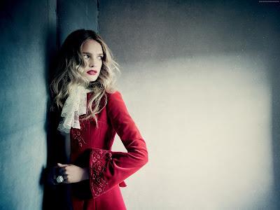 Natalia Vodianova hd wallpapers free downloads