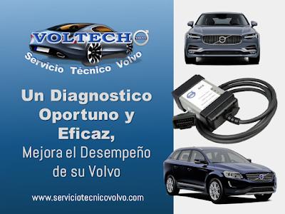 Servicio Tecnico Volvo Bogota