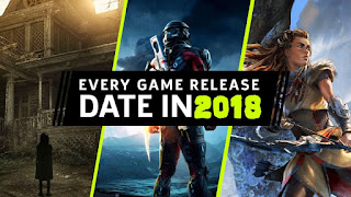 Games 2018