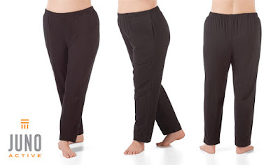 plus size running pants