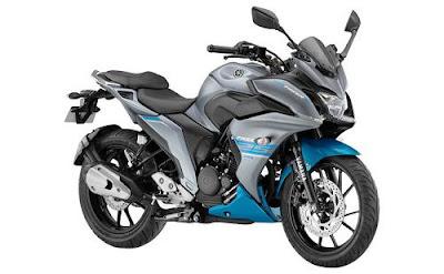 Daftar Harga Yamaha Fazer 250 Terbaru