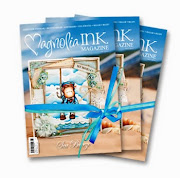 Magnolia Ink Magazine #3, 2013 Sea Breeze
