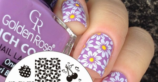 August Amazing Nail Designs Show: Born Pretty Store Blog: We're Back Now !!! Enjoy Amazing