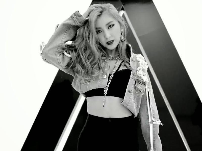 Sohyun 4Minute Crazy