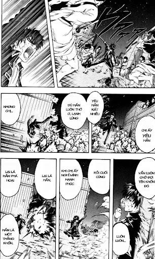 Gintama Chap 131 page 16 - Truyentranhaz.net