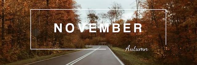 November 2k16