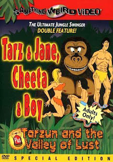 Tarz and Jane and Cheeta (1975)