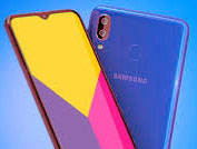 Samsung Galaxy M20 4GB (Charcoal Black) - Full phone specifications