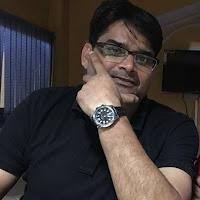 Profile Pic Bhumesh Sharma