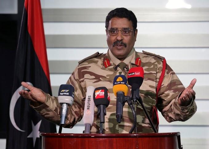 Grupos extremistas se apoderam de usina petroleira na Líbia