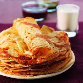 Recette de la pâte à crêpe bretonne