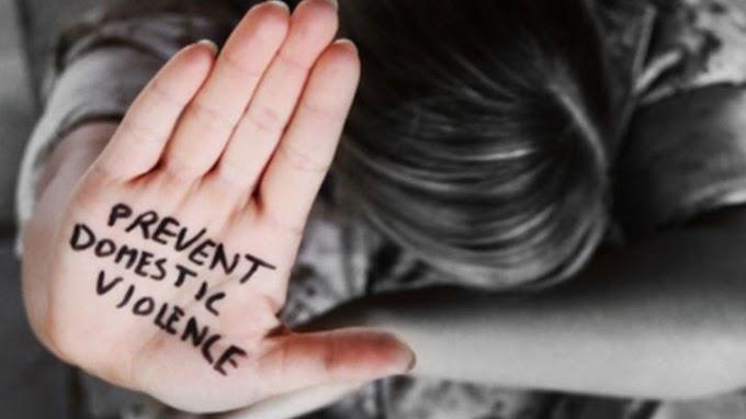 महिला हिंसाको सबैभन्दा डरलाग्दो रुप घरेलु हिंसा