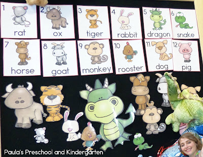 https://www.teacherspayteachers.com/Product/Chinese-New-Year-Story-of-the-Zodiac-2377808