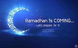 Ucapan Marhaban Ya Ramadhan Yang Unik 1437 H