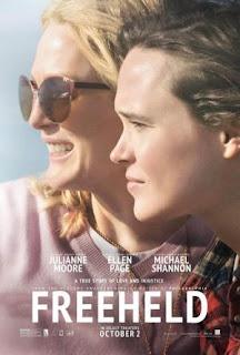 Freeheld...un amor incondicional (2015) Drama con Julianne Moore