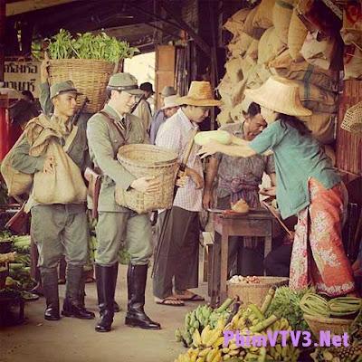 Xem Phim Hoàng Hôn Trên Sông Chao Phraya - PhimVTV3.Net - Ảnh 2